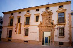 CASA DE LOS SALAZAR -ROSSO - MUSEO ARQUEOLÓGICO MUNICIPAL. Siglos XVI - XVII