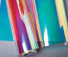 Dichroic Film from 3M, as featured in the latest issue of Interiors & Sources magazine. Available in Canada from Levey Industries.  http://www.interiorsandsources.com/article-details/articleid/17629/title/dichroic-from-3m.aspx