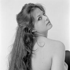 Dive divine divette a Venezia: Claudia Cardinale 1958