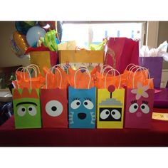For my 3 year old's next birthday. He's a Yo Gabba Gabba nut!