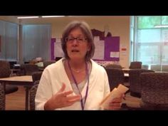 PBL for English Learners - Karen explains how to teach academic language to Eng Learners so they can express their knowledge orally, in writing, and during presentations.