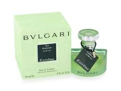 Bulgari eau parfume au the vert extreme 75 ml vapo
