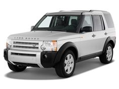 Land Rover Discovery 3 - Service Manual and Repair - Car Service ,  ,  http://www.carservicemanuals.repair7.com/?p=1256
