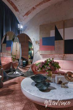 Milan Design Week 2017 Highlights, Sé Collection Apartment at Spazio Rossana Orlandi, Photo © Nick Hughes   #Milantrace2017