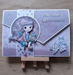 Lily, Children, Birthday, Studio, Kids Cards, Young Children, Boys, Birthdays, Kids