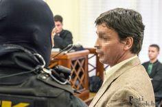 Portik a meggyilkolt Seres Zoltánra kenné Prisztás lelövetését