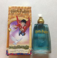 perfume harry potter