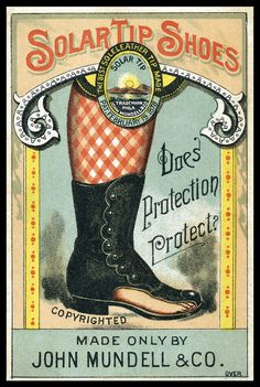 Victorian Gaslight Style.  C. Late 1800s- Early 1900s
