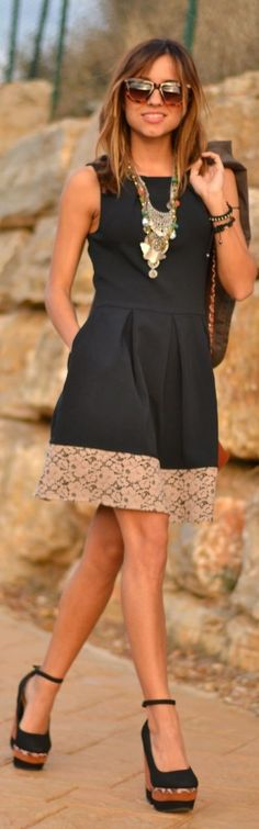 Video #Outfit: Just Coco For #Dresslux II by Just Coco