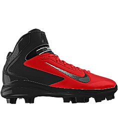 37d1eb4a3a NIKEiD is custom making this Nike Air Huarache Pro Mid MCS iD Men's Baseball  Cleat for