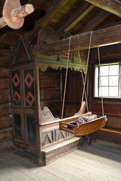 Norwegian Folk Museum - Oslo
