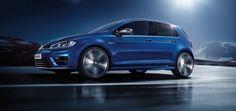 Gallery < Golf R < Models < Volkswagen South Africa
