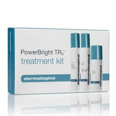 Dermalogica Skin Kit - Powerbright TRX TreatmentAvailability:In StockPrice:£28.50