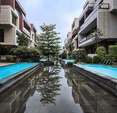 NEXT realiseert waterrijke wijk in Lianjiang - architectenweb.nl