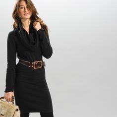 GRENOBLE DRESS - Lifestyle and Travel Clothing | Lolё