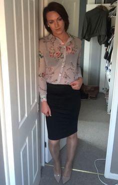 Chloe Quinn UK Transgender Girl!