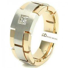 very high end diamond rings   ... Rings   Male Wedding Rings – Mens Wedding Rings with Diamonds