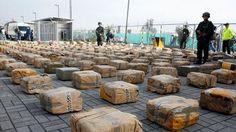 El narcotráfico de Colombia hacia Brasil aumentó durante el inicio del Mundial | NOTICIAS AL TIEMPO