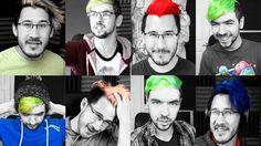 Splash of Youtube Color