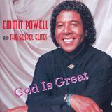 God Is Great [CD], 12441976