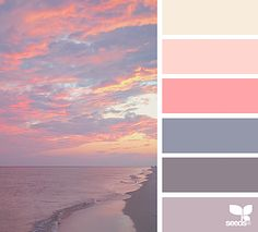 Color Set | design seeds | Bloglovin'