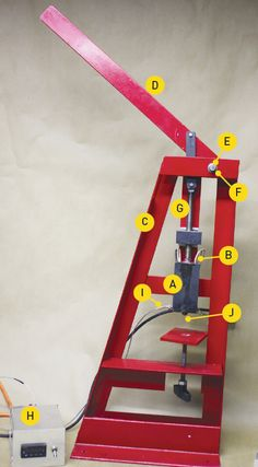 DIY Injection Molding Machine