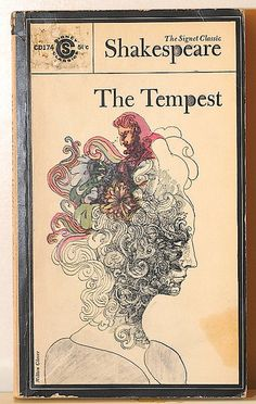 The Tempest, Shakespeare