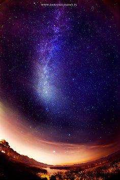 Star Dust Lake