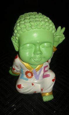 Mini Buda Love