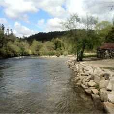 Hoy en Fornelos (Pontevedra)