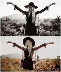 Hippy Gypsy | Northern Indigo