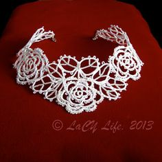 laCY life: Rose Garden