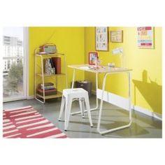 Buy Dalston Oak 3 Shelf Storage, White from our Bookcases & Display Units range - Tesco.com