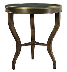 East Paces Stone Top (only) from the Suzanne Kasler collection by Hickory Chair Furniture Co.