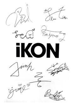 iKon wallpaper