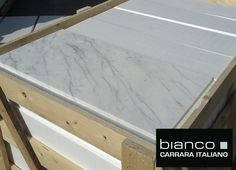 Italian Marble, just before it leaves Italy $8.95 a Square Foot (prices valid thru 2015) available online from The Builder Depot.