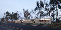 Galería de Módulos Carreteros / Rozana Montiel Estudio de Arquitectura + TOA Taller de Operaciones Ambientales - 1