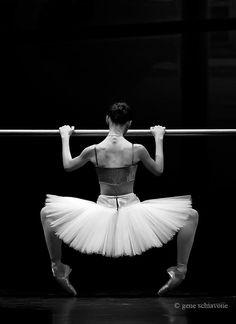 Daria Khokhlova, Bolshoi Ballet