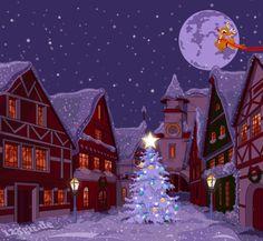 weihnachten-0547.gif von 123gif.de Download & Grußkartenversand
