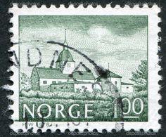 Noruega - circa un sello impreso en Noruega, se muestra steinvikholm Castillo, circa 1977 - Imagen de stock: 12362938 Villas, Norway, Stock Photos, Art, Castles, Illustrations, Art Background, Kunst, Villa