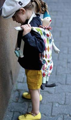 Manuela de Juan zapatos originales para niños y niñas > Minimoda.es