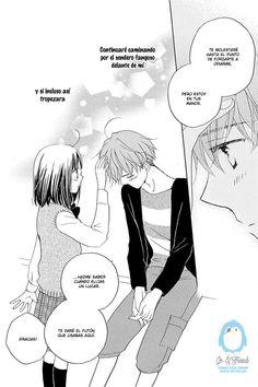 KIMI NO KOTO NADO ZETTAI NI Capítulo 16 página 4 (Cargar imágenes: 10) - Leer Manga en Español gratis en NineManga.com