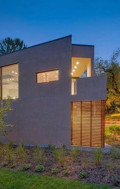 Casa Komai / Robert M. Gurney Architect, Virginia (Alexandria , VA, EE.UU.) #architecture