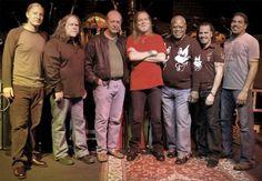 The Allman Brothers, featuring Gregg Allman, Derek Trucks, Butch Trucks, Warren Haynes,Joanny Johansen, Marc Quinones and Oteil Burbridge.