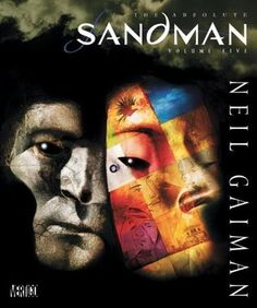The Absolute Sandman, Vol. 5  Thanks to my brother, I have all but the final volume of the absolute collection