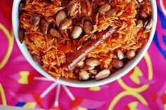 Egyptian food blog