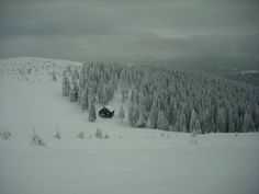 cabana prejba(1630m)-muntii lotrului-sibiu Cabana, Trekking, Snow, Mountains, Country, Winter, Outdoor, Beauty, Winter Time