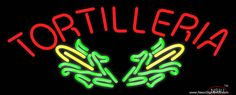 Tortilleria Real Neon Glass Tube Neon Sign,Affordable and durable,Made in USA,if you want to get it ,please click the visit button or go to my website,you can get everything neon from us. based in CA USA, free shipping and 1 year warranty , 24/7 service Neon Food, Tube, Neon Signs, Free Shipping, Delivery, Glass, Tortillas, 1 Year, Restaurant