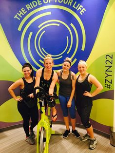 Are #sweatyselfies like these from #Zyn22 a part of your daily routine? Where do you draw the line?