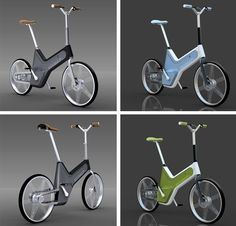 "ECOALF. ""Ecoalf commitment to sustainability takes an adventurous turn in the form of an electric urban bike""."